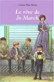 echange, troc Louisa May Alcott - Le rêve de Jo March