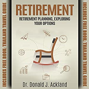 Retirement Audiobook