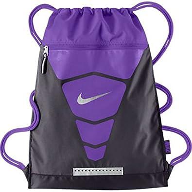 Amazon.com: New Nike Vapor Gymsack Drawstring Bag Cave
