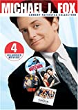 Michael J. Fox Comedy Favorites Collection (The Secret of My Success / The Hard Way / For Love or Money / Greedy) (Bilingual)