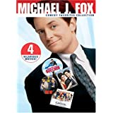 Michael J. Fox Comedy Favorites Collection (The Secret of My Success / The Hard Way / For Love or Money / Greedy) ~ Michael J. Fox