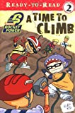 img - for Rocket Power: A Time to Climb book / textbook / text book