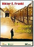 Em Busca De Sentido - 8532606261