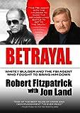 Betrayal (Thorndike Large Print Crime Scene)