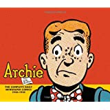 Archie: The Classic Newspaper Comics (1946-1948) ~ Bob Montana