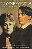 img - for The Gonne-Yeats Letters, 1893-1938 (Irish Studies) book / textbook / text book
