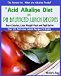 The Acid Alkaline Diet and PH Balance...