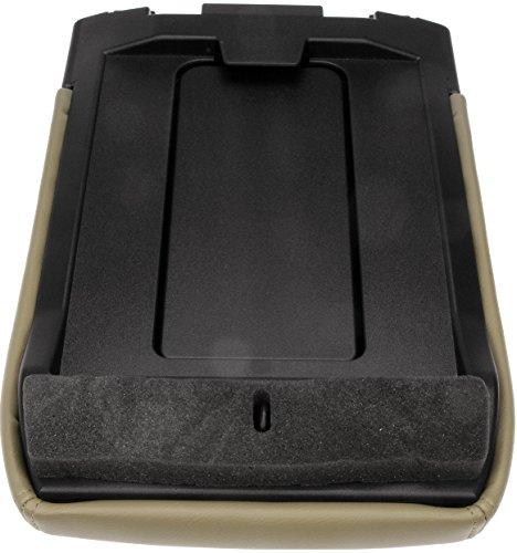 Dorman 924-812 Center Console Lid Kit