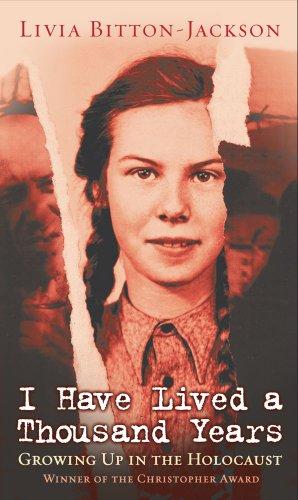 Livia Bitton-Jackson - I Have Lived a Thousand Years