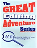 img - for The Great Editing Adventure (The Great Editing Adventure Series, Volume 1) book / textbook / text book