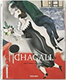 img - for Chagall (25) book / textbook / text book