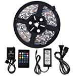 Minger Waterproof Music LED Strip Rop...