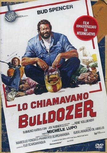 Lo chiamavano Bulldozer [Italia] [DVD]