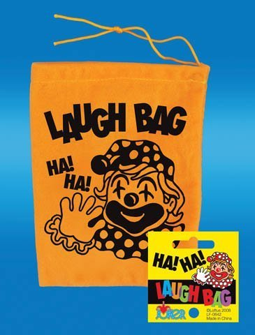 The Classic Laugh Bag - 1