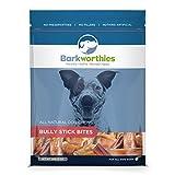 Barkworthies Bully Stick/Bully Bites Treat, 12 oz.