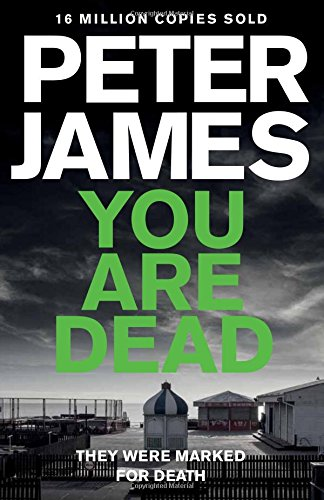 You Are Dead (Pan Books)