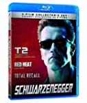 The Arnold Schwarzenegger Collection...