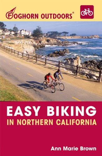 Foghorn Outdoors Easy Biking in Northern California