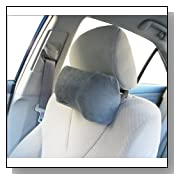 Car Neck Pillow (Soft Version)- Neck Pillow; Car Pillow