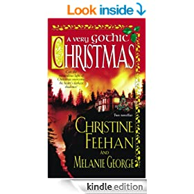 A Very Gothic Christmas: Two Novellas (Holiday Classics)