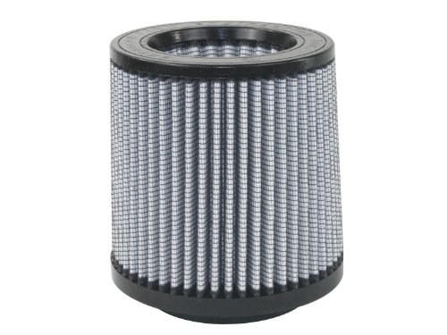 aFe 11-10121 Pro Dry S Grey Magnum Flow OE Replacement Air Filter for Audi A4 V6 3.0L/3.2L