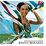 Joyous Salvation ~ JoAnn Rosario
