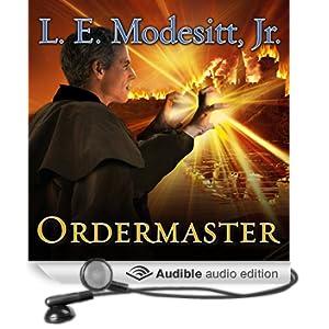 Ordermaster: Saga of Recluce, Book 13 (Unabridged)