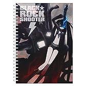 ブラックロックシューター BRSリングノートA
