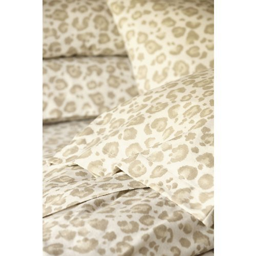 Leopard Sheets King front-1021550