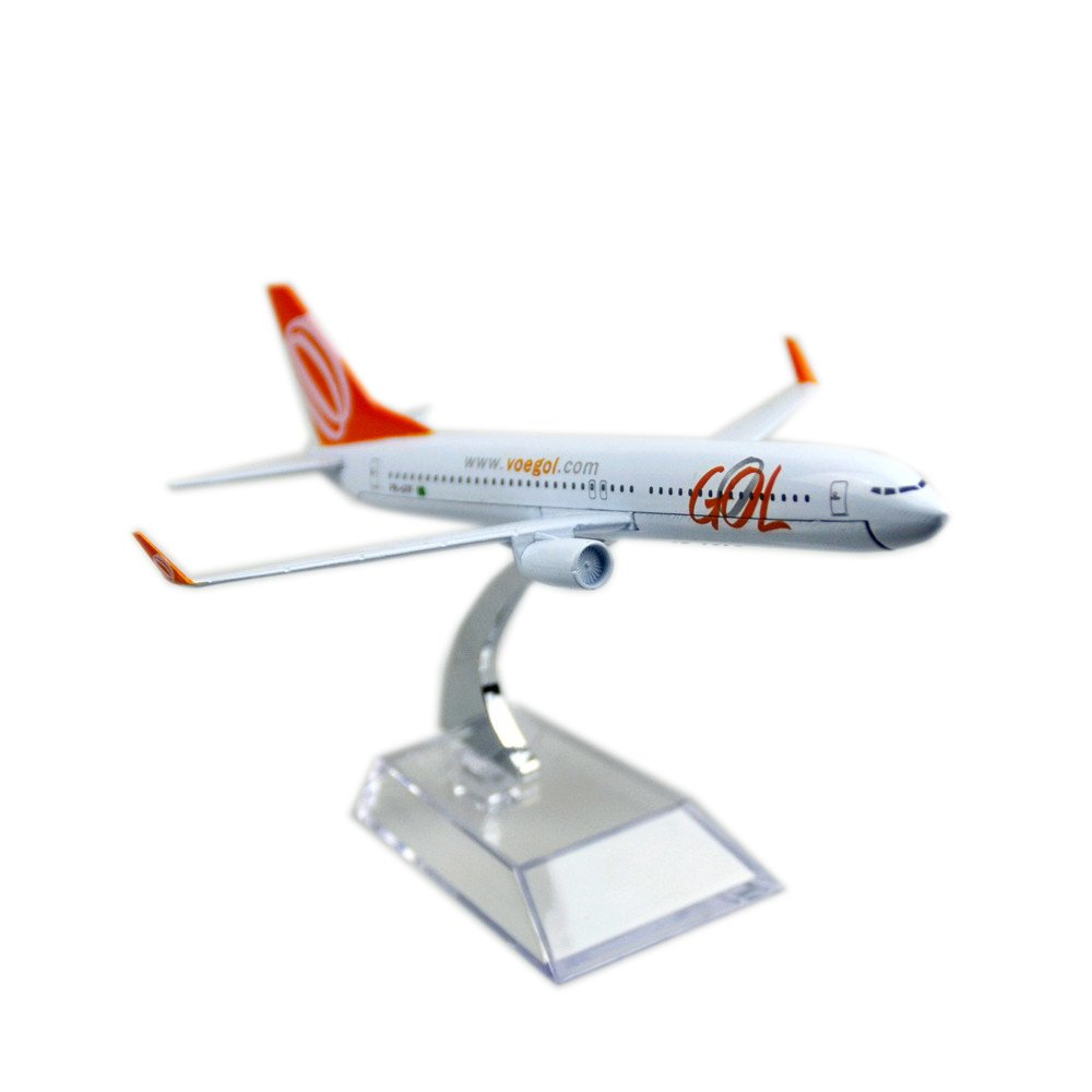 Buy Gol Airlines Now!