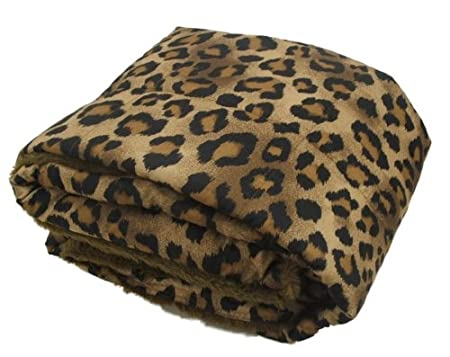 Charter Club Luxury Body Wrap, Animal Print Throw Blankets, Teen Decor Themes