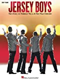 Various Jersey Boys - The Story Of Frankie Valli & The Four Seasons