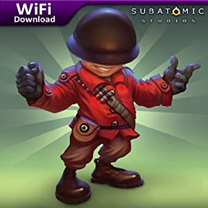 Fieldrunners HD (WiFi Download Only)