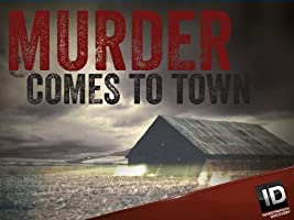 Murder Comes to Town Season 1 [HD]
