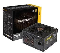 Antec True Power 750W 80 Plus Gold Power Supply Unit