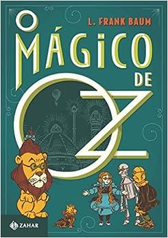 Magico de Oz (Em Portugues do Brasil) (Portuguese Brazilian) Hardcover