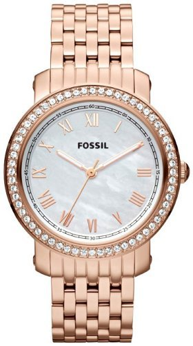 Fossil ES3186 Mujeres Relojes