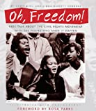 Oh, Freedom! (Turtleback School & Library Binding Edition) (0613056213) by King, Casey