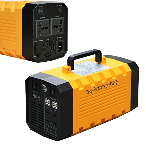 new-2-in-1-500w-portable-uninterruptible-power-supply-ups-26a-power-bank-external-battery-for-outdoo