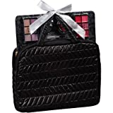 Mesh Lace Makeup Set With Computer Bag, 21 Pc