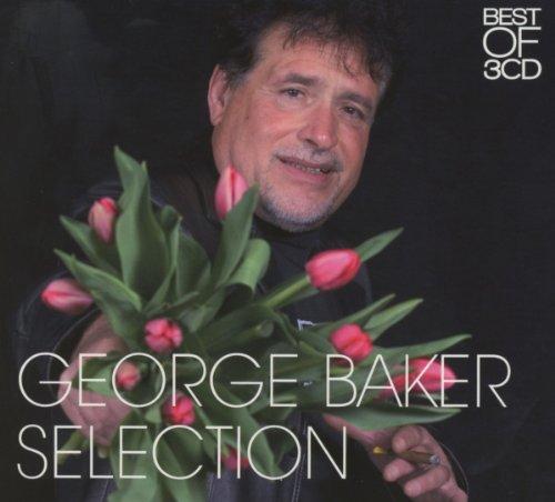 GEORGE BAKER SELECTION - Best Of: George Baker Selection - Zortam Music