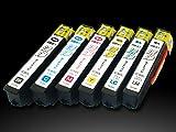 エプソン IC80専用 プリンター目詰まり洗浄カートリッジ 6色用セット