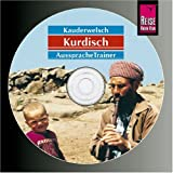 "Reise Know-How Kauderwelsch Kurdisch AusspracheTrainer (Audio-CD): Kauderwelsch-CDvon ""Ludwig Paul"""