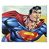 Superman Wallet (Wlt28) - Quality Superman Wallet