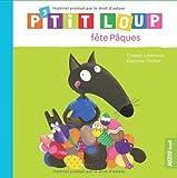 """Afficher """"P'tit loup fête Pâques"""""""