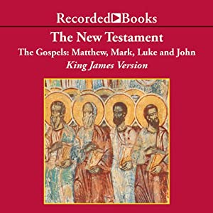 The New Testament Audiobook