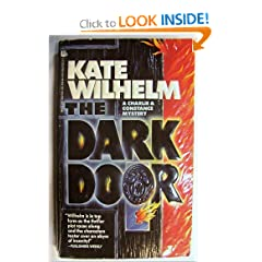 The Dark Door by Kate Wilhelm