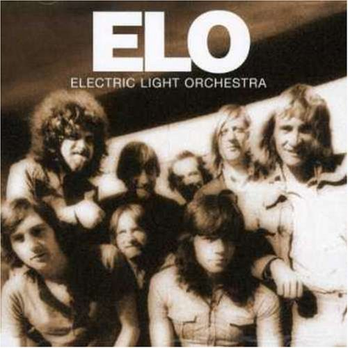 Electric Light Orchestra - 1972-05-07: Civic Hall, Guildford, Uk - Zortam Music