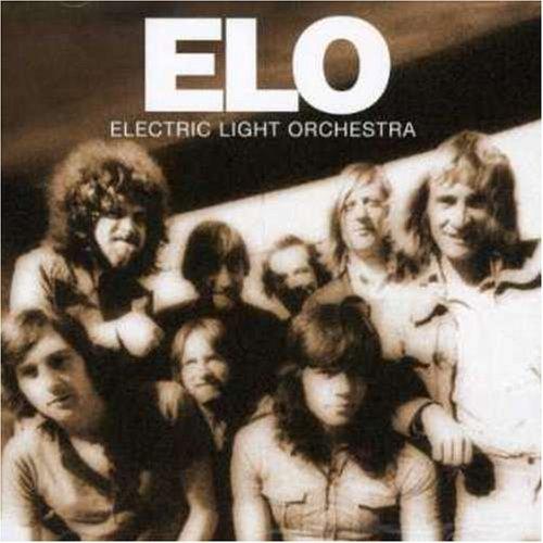 Electric Light Orchestra - A-E - Zortam Music