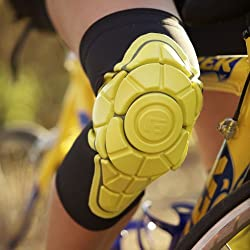 G-Form Knee Pads (4XLarge) from G-Form
